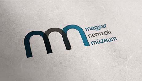 Magyar Nemzeti Múzeum arculatterv