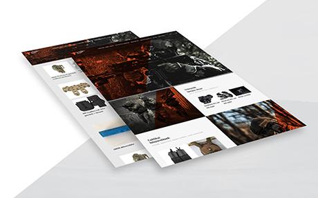 AirsoftGuru weboldal