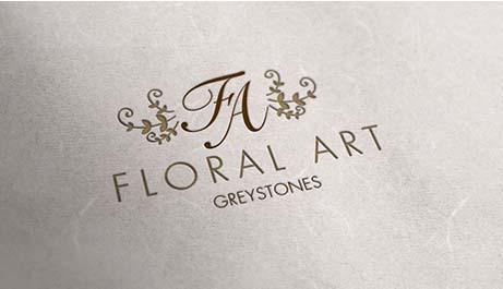 Floral Art Webshop