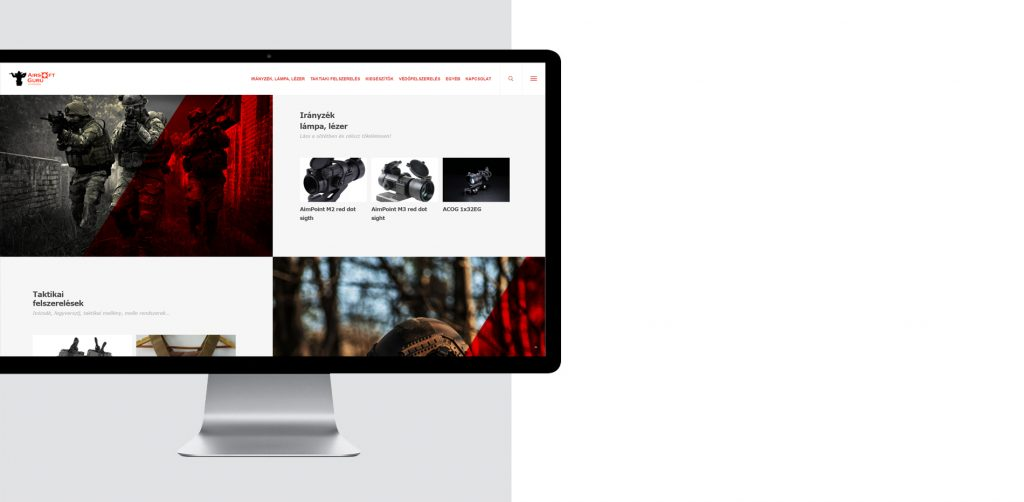 Arculattervezés, logó készítés, Weboldal készítés