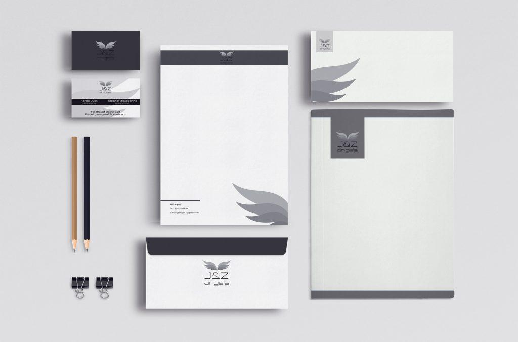 Arculattervezés, logó készítés