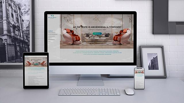 Mobilbarát weboldalak fontossága